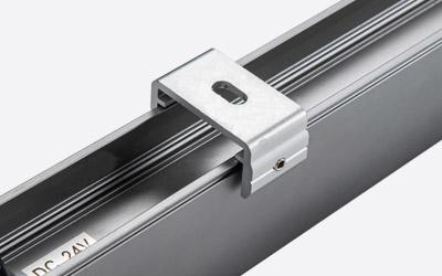 led线条灯-支架可调角度