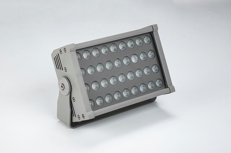 楼体亮化工程灯具led投光灯