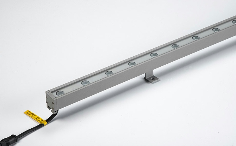 LED洗墙灯价格多少一米