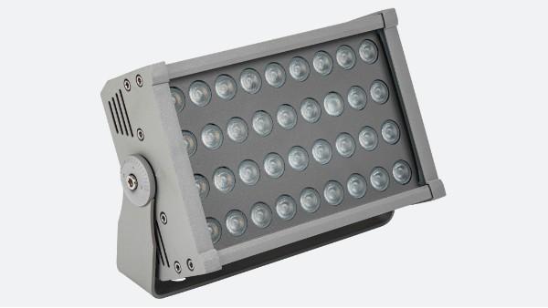 户外亮化灯具需要注意的事项