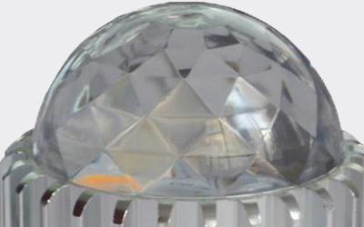 led点光源-PC罩