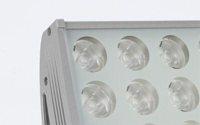 led投光灯-钢化玻璃