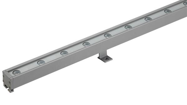 LED洗墙灯容易出现的一些问题及防水方法
