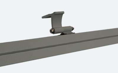 led洗墙灯-可调节支架