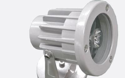 led投射灯-压铸铝