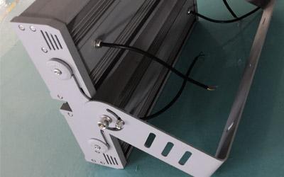 大功率led投光灯-加厚铝材