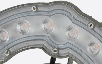 led瓦片灯-芯片