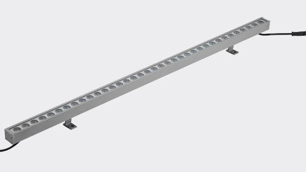 Led户外亮化灯具具有提高城市的活力