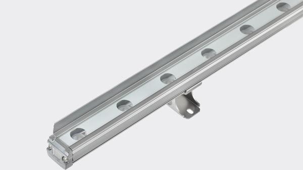 led洗墙灯带挡光板