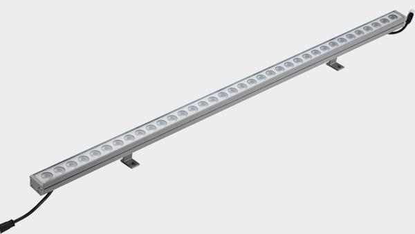 亮丽龙告诉您什么是洗墙灯的参数?