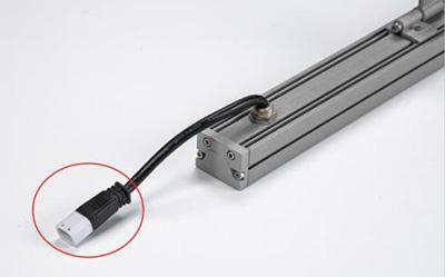 防水灯具高达IP68