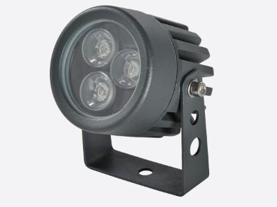 led射灯3W