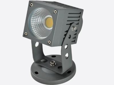 方形COB投光灯