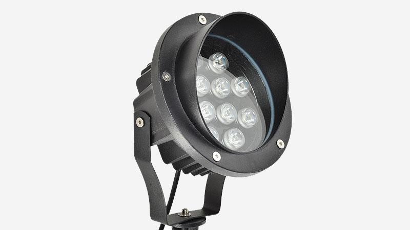 LED地插灯用多少瓦,亮丽龙来告诉您