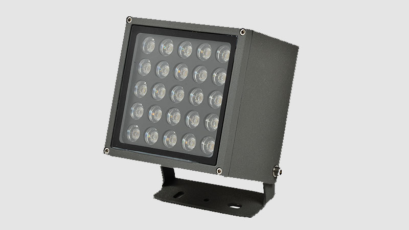 LED投光灯的适用范围有哪些?让亮丽龙为您介绍