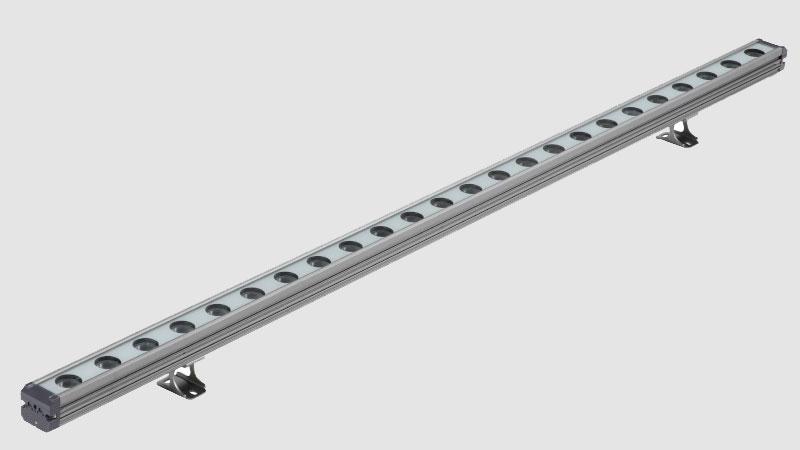 亮丽龙照明:LED洗墙灯是什么