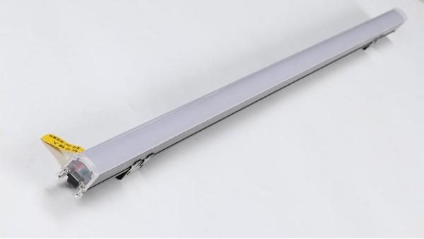 LED线条灯是怎样的?亮丽龙告诉你