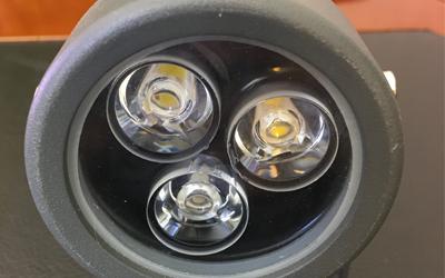 led投射灯-高亮芯片