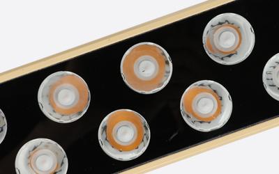线性投光灯-芯片