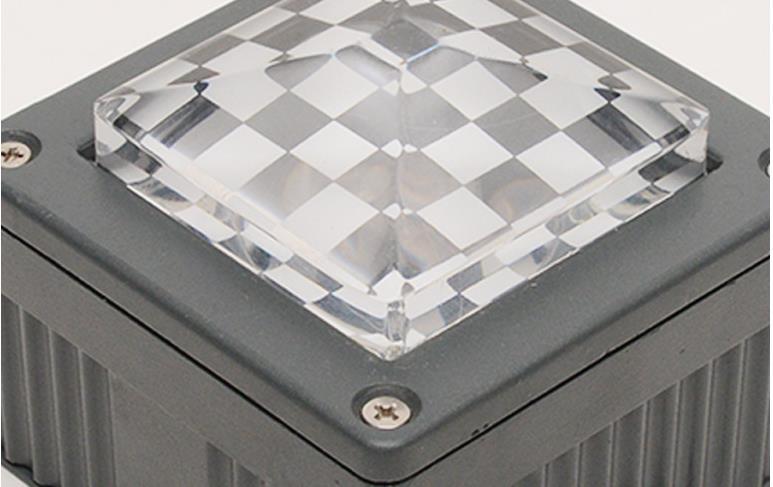 led点光源-PC料透镜