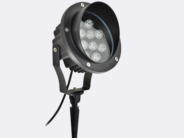 LED地插灯
