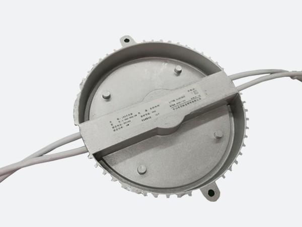 圆150压铸铝点光源