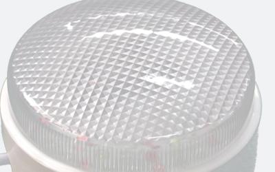 led点光源-PC面罩