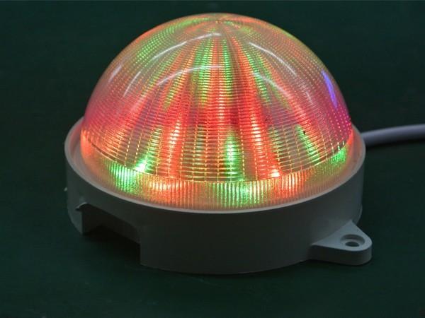 全彩led点光源