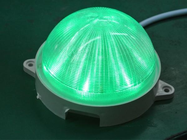 led全彩点光源