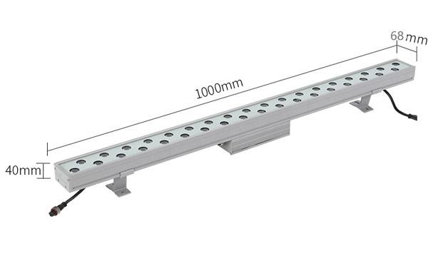 LED洗墙灯L-XQD7540产品