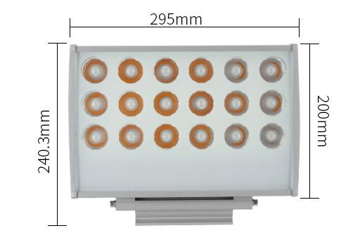 LED投光灯L-TGD295195产品