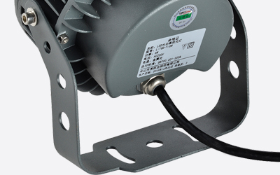 led投光灯-支架可调角度