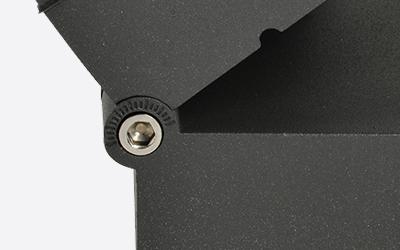 方形投光灯-支架可调节