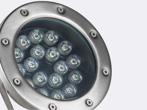 led水底灯-光源