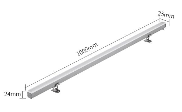 LED线条灯L-XTD2524产品